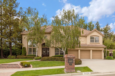 2176 Bentley Ridge Drive, San Jose, CA 95138 - MLS#: 52153703