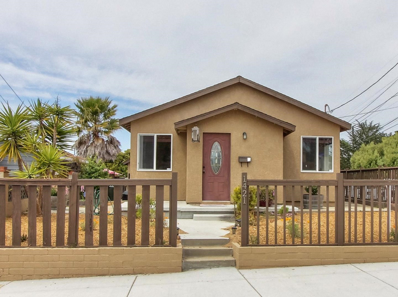 1421 Hilby Avenue, Seaside, CA 93955 - MLS#: 52153708