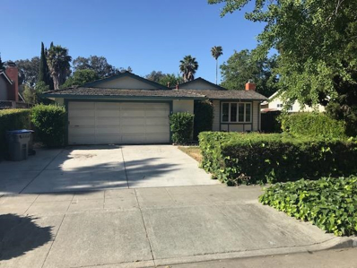 630 Kiowa Circle, San Jose, CA 95123 - MLS#: 52153721