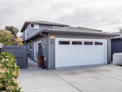 2019 Felt Street, Santa Cruz, CA 95062 - MLS#: 52153723