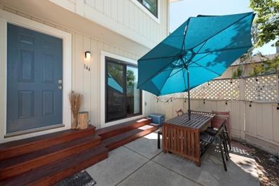 144 Monte Villa Court, Campbell, CA 95008 - MLS#: 52153738