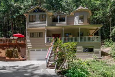 181 Shake Tree Lane, Scotts Valley, CA 95066 - MLS#: 52153740