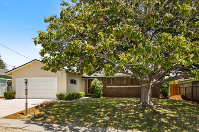 118 Corinne Avenue, Santa Cruz, CA 95065 - MLS#: 52153744