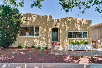 1022 Locust Street, San Jose, CA 95110 - MLS#: 52153745