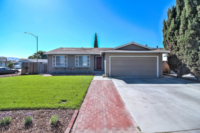 4663 Rotherhaven Way, San Jose, CA 95111 - MLS#: 52153749
