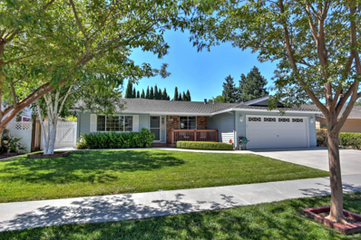 1086 Ayer Drive, Gilroy, CA 95020 - MLS#: 52153759