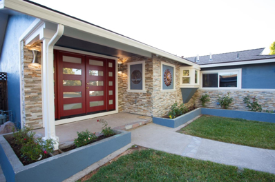 2425 Briarwood Drive, San Jose, CA 95125 - MLS#: 52153770