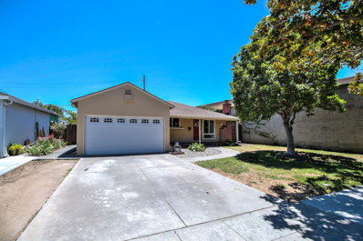 324 Ferrari Avenue, San Jose, CA 95110 - MLS#: 52153803