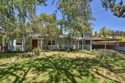 4221 Wilkie Way, Palo Alto, CA 94306 - MLS#: 52153808
