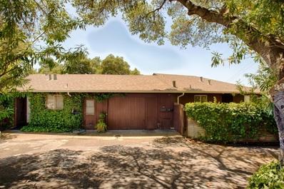 333 Bella Vista Avenue, Los Gatos, CA 95032 - MLS#: 52153812
