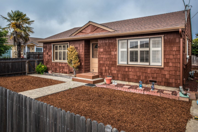 1206 Luxton Street, Seaside, CA 93955 - MLS#: 52153815