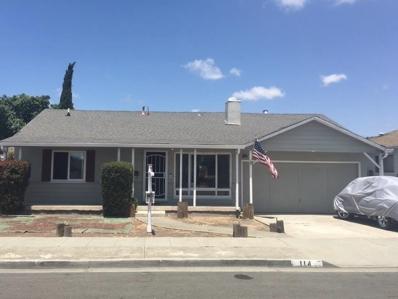 114 Virginia Street, Hayward, CA 94544 - MLS#: 52153820