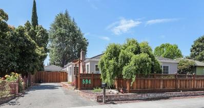 594 E Fremont Avenue, Sunnyvale, CA 94087 - MLS#: 52153826