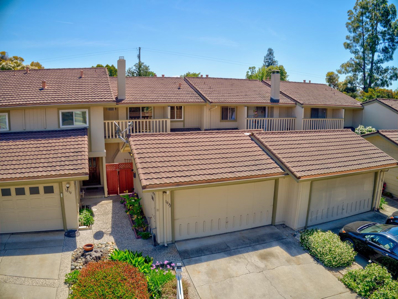 1032 Polk Lane, San Jose, CA 95117 - MLS#: 52153827