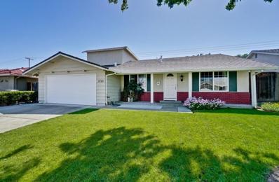 3725 Eastwood Circle, Santa Clara, CA 95054 - MLS#: 52153828