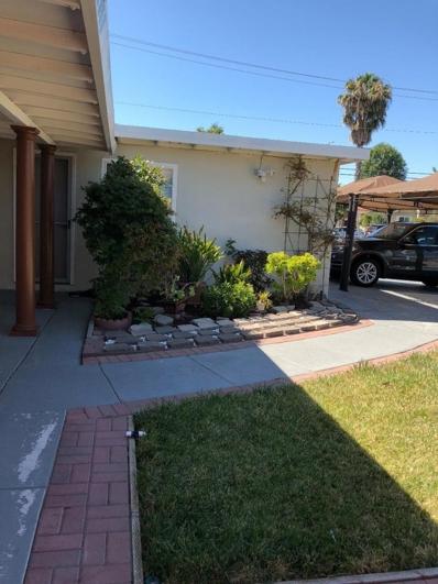 2609 Mozart Avenue, San Jose, CA 95122 - MLS#: 52153838