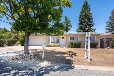 13427 Christie Drive, Saratoga, CA 95070 - MLS#: 52153843