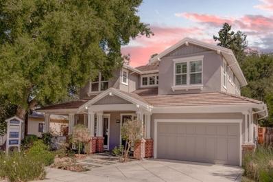 1168 Marilyn Drive, Mountain View, CA 94040 - MLS#: 52153850