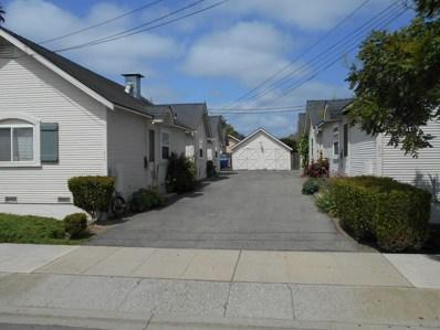 510 Cayuga Street, Salinas, CA 93901 - MLS#: 52153867