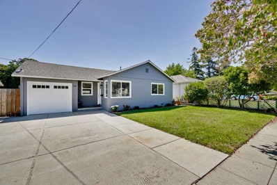 582 Waite Avenue, Sunnyvale, CA 94085 - MLS#: 52153871