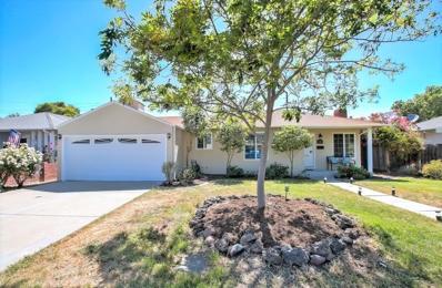 758 Robin Drive, Santa Clara, CA 95050 - MLS#: 52153873