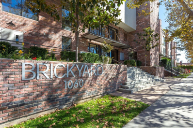 1060 S 3rd Street UNIT 307, San Jose, CA 95112 - MLS#: 52153876