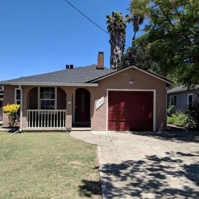 182 S 23rd Street, San Jose, CA 95116 - MLS#: 52153878