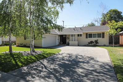 1445 Koch Lane, San Jose, CA 95125 - MLS#: 52153881