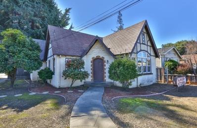 1706 Hamilton Avenue, San Jose, CA 95125 - MLS#: 52153909