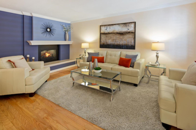 1032 Chula Vista Terrace, Sunnyvale, CA 94086 - MLS#: 52153914