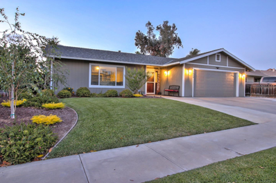 1640 Vallejo Drive, Hollister, CA 95023 - MLS#: 52153915