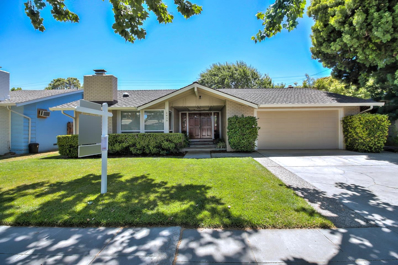 2439 Booksin Avenue, San Jose, CA 95125 - MLS#: 52153922