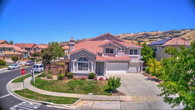 3251 Patina Court, San Jose, CA 95135 - MLS#: 52153926