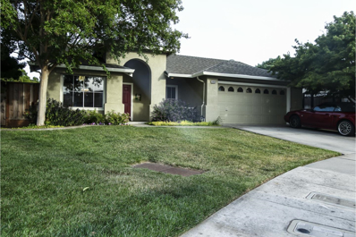 6050 Ashbury Court, Gilroy, CA 95020 - MLS#: 52153934