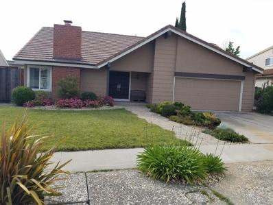 6208 Balderstone Drive, San Jose, CA 95120 - MLS#: 52153936
