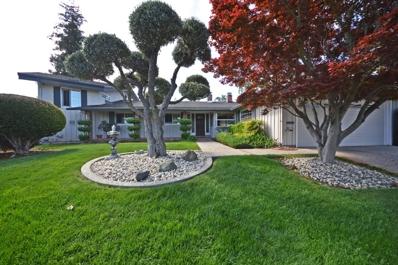 1197 Old Oak Drive, San Jose, CA 95120 - MLS#: 52153953