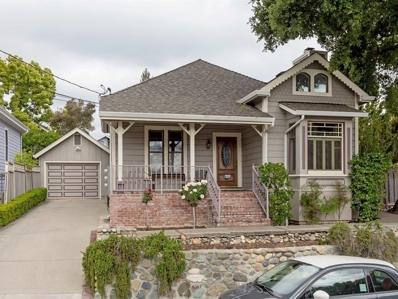 213 Edelen Avenue, Los Gatos, CA 95030 - MLS#: 52153969
