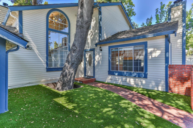 1710 Triton Court, Santa Clara, CA 95050 - MLS#: 52153989