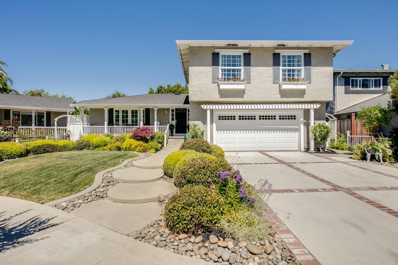 4616 Royal Forest Court, San Jose, CA 95136 - MLS#: 52154013
