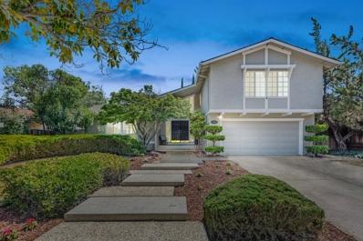 5848 Burchell Avenue, San Jose, CA 95120 - MLS#: 52154030