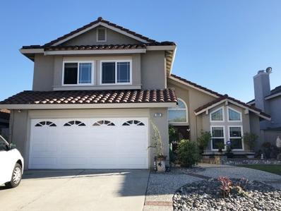 806 Terra Bella Drive, Milpitas, CA 95035 - MLS#: 52154042