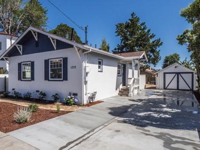 125 Cowell Street, Santa Cruz, CA 95060 - MLS#: 52154061