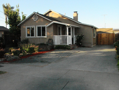 656 N 19th Street, San Jose, CA 95112 - MLS#: 52154075