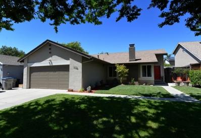 6284 Mahan Drive, San Jose, CA 95123 - MLS#: 52154080