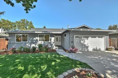 1636 Waxwing Avenue, Sunnyvale, CA 94087 - MLS#: 52154091