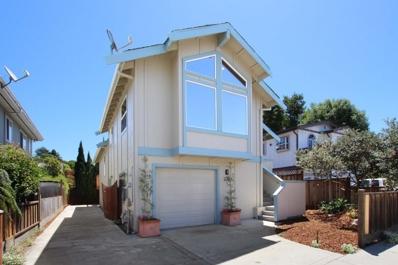 224 Ocean Street, Santa Cruz, CA 95060 - MLS#: 52154093