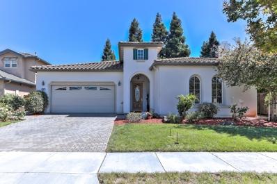 1270 Sunrise Drive, Gilroy, CA 95020 - MLS#: 52154102