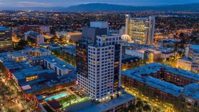 88 E San Fernando Street UNIT 701, San Jose, CA 95113 - MLS#: 52154105