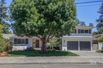 1644 Creek Drive, San Jose, CA 95125 - MLS#: 52154144