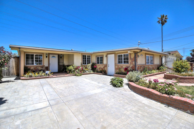 2819 Darwin Street, Hayward, CA 94545 - MLS#: 52154156